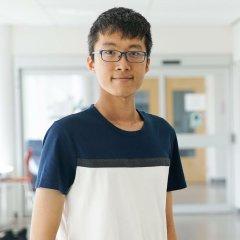 Chu-Pan Wong
