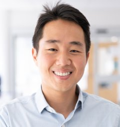 Eunsuk Kang