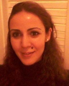 Latifa Guerrouj