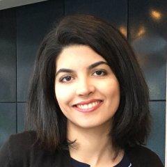 Sahar Mehrpour