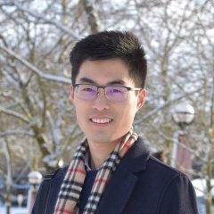 Shao Kun Deng