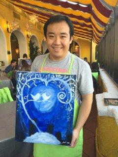 Yi Wang